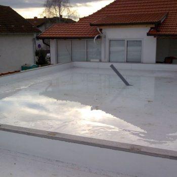 Primjer inverznog krova