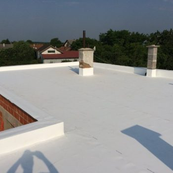 Hidroizolacije ravnih krovova