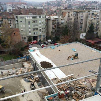 VMD projekt Grahorova