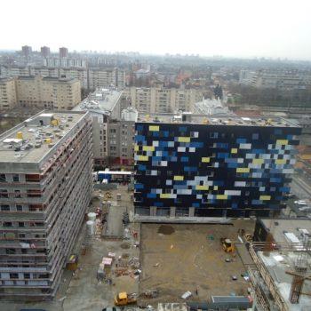 VMD Strojarska